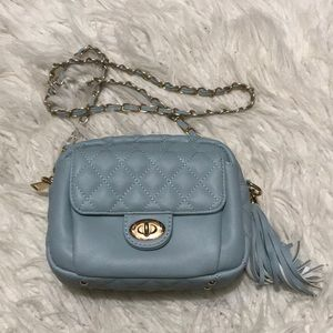 Beautiful Quilted Crossbody